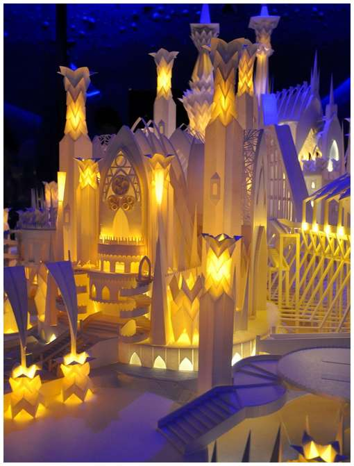 Amazing-Paper-Craft-Castle-On-the-Ocean-3