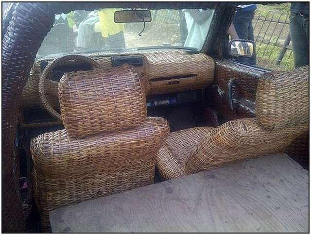 Car-Inside-and-Outside-From-Woven-Raffia-Palm-Cane-3