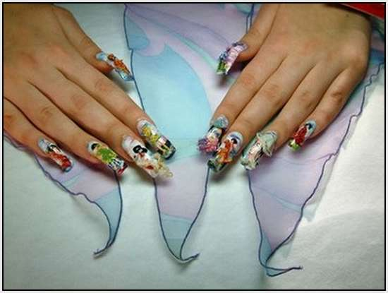 Creative-Finger-Nail-Art-9