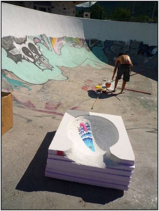 Octopus-Skate-Pool-Art-1