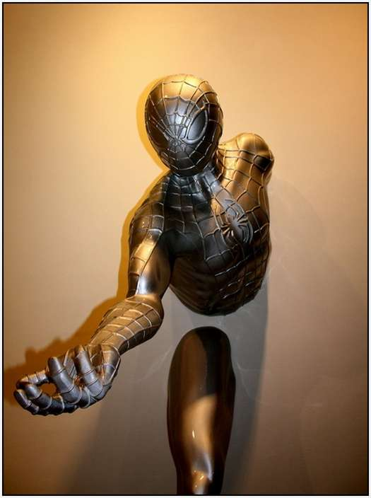 The-Sculptures-Of-Superheroes-6