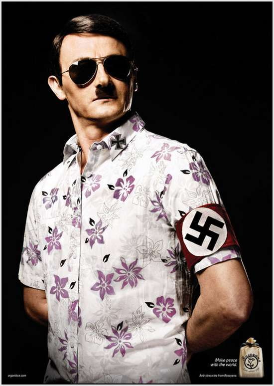 Adolf-Hitler-Funny-Pictures-9. Hitler's gay bar outfit