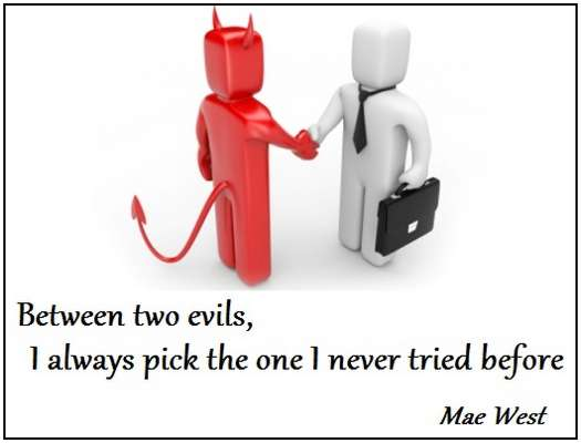 ~~Between two evils~~ Funny-quotes-4