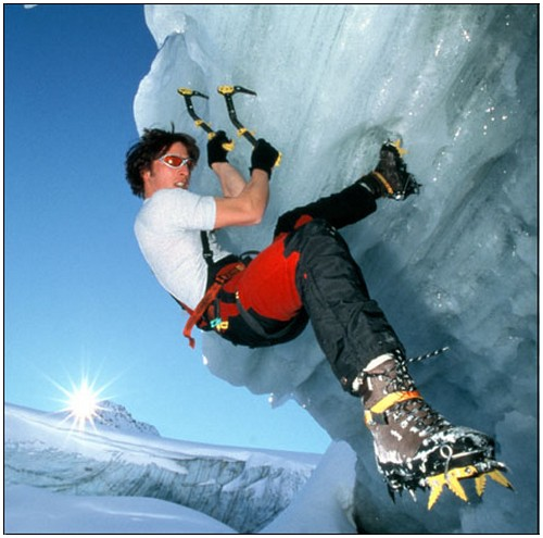 Most Dangerous Extreme Sports