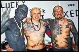 Most-tattoo-man