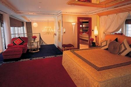Burj al arab hotel moolf for Burj al khalifa hotel rooms
