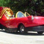 Shoe cars