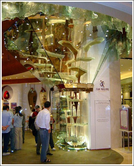 Chocolate-Fountain-8