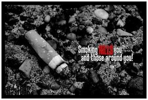 Anti-Smoking-Ads