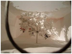 Beautiful-Paper-Trees