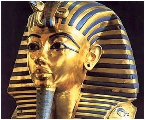 Pharaoh-Tutankhamun-7