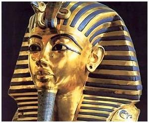 Pharaoh-Tutankhamun