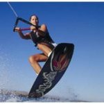 The History of Wakeboarding