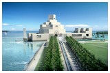 The-Museum-of-Islamic-Arts-in-Qatar