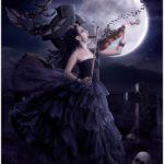 Most Conceptual and Terrific Dark Art Photos