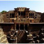 The Deepest Step Well in the World