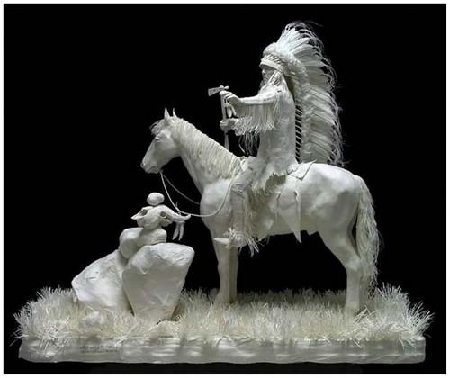 Paper-Sculptures-7