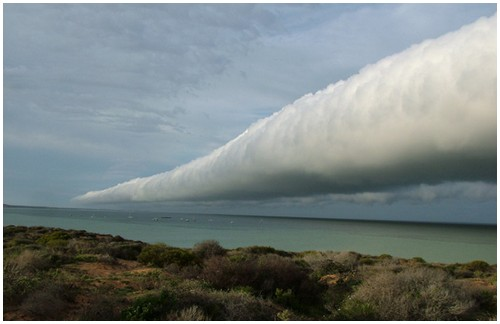 Roll-Clouds