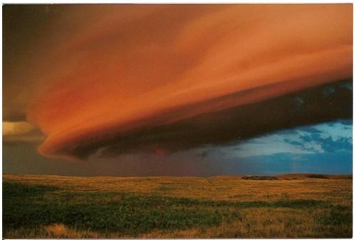 Shelf-Clouds