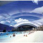 World's Biggest Indoor Swimming Pool