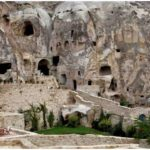 Cappadocia Cave Hotel, Yunak Evleri