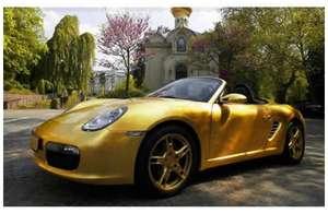 Gold-plated-Porsche-1