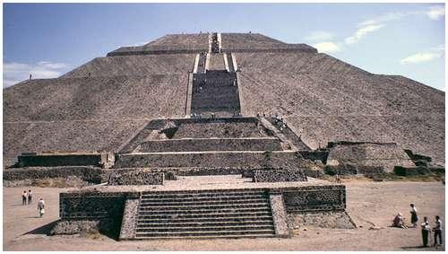Teotihuacan-4