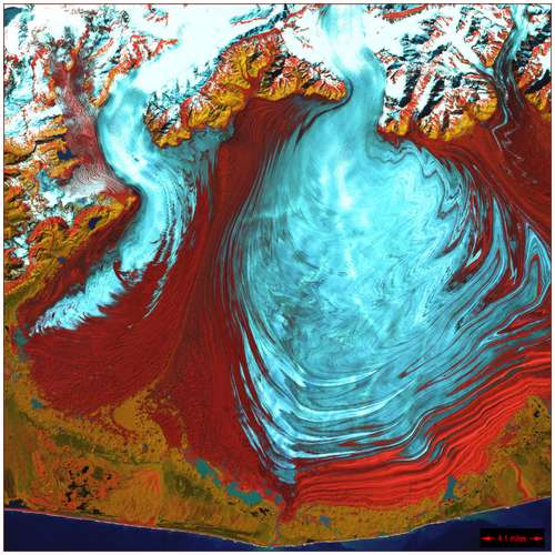 Malaspina-Glacier-ALaska