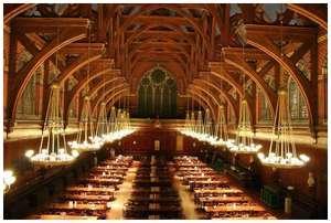 Beautiful-canteen-of-Harvard-University