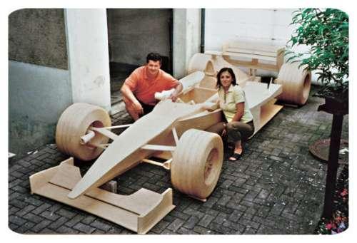 F1-Car-From-Matchsticks-5