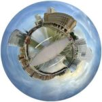 Magical Photospheres by Edward Hill