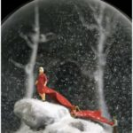 Wonderful snow globes
