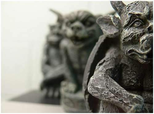 Amazing-Photos-of-Gargoyles-and-Grotesques-5