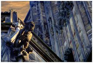 Amazing-Photos-of-Gargoyles-and-Grotesques