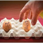 Funny and Clever Egg Photography