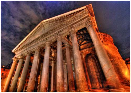 Incredible-and-Amazing-HDR-Photos-of-Rome-2