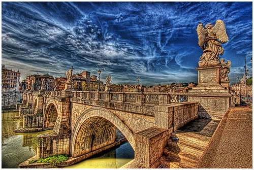 Incredible-and-Amazing-HDR-Photos-of-Rome-3