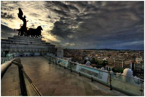 Incredible-and-Amazing-HDR-Photos-of-Rome-5