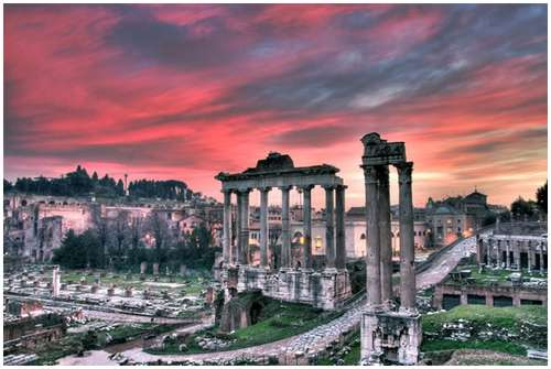 Incredible-and-Amazing-HDR-Photos-of-Rome-7