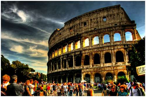 Incredible-and-Amazing-HDR-Photos-of-Rome-8
