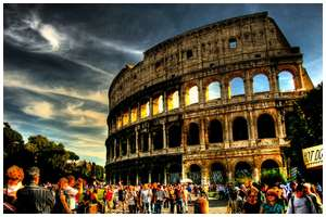Incredible-and-Amazing-HDR-Photos-of-Rome