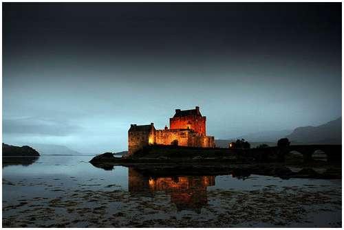 castle-eilean