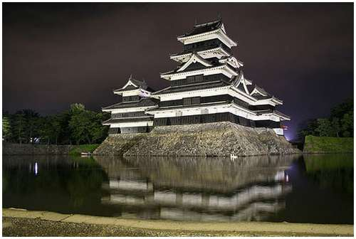 castle-matsumoto