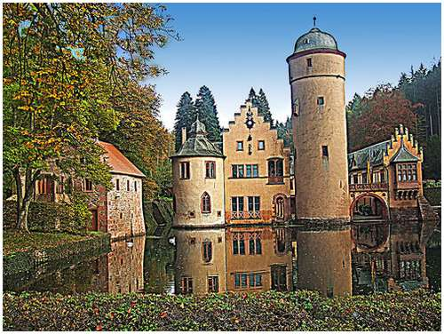 castle-mespelbrunn