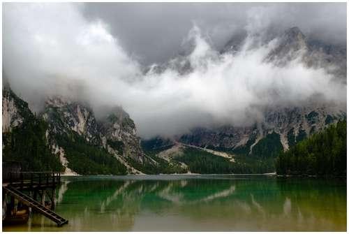 green-lake