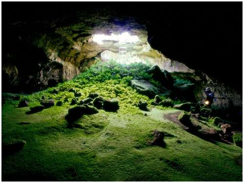 lava-tube-cava-lava-beds-national-park