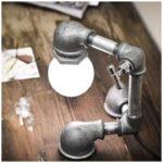 Amazing Mechanical Lamp