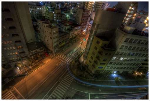 Awesome-HDR-Photographic-Sketches-of-Tokyo-10
