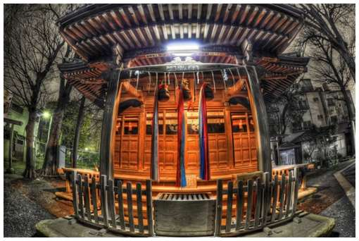 Awesome-HDR-Photographic-Sketches-of-Tokyo-15