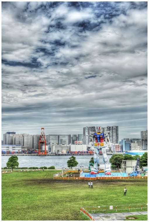Awesome-HDR-Photographic-Sketches-of-Tokyo-16